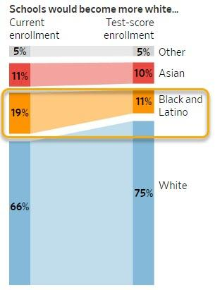 "Black, Latino Enrolment In US Colleges Is Almost Double What It Would Be On ""Merit"" Alone"