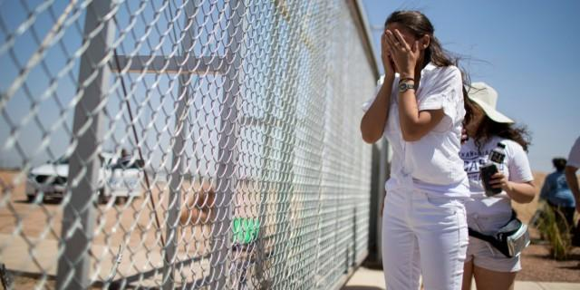 Photos Reveal AOC Was Crying Over An Empty Parking Lot