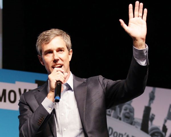 O'Rourke: Trump 'Crimes' Extend Beyond Obstruction of Justice