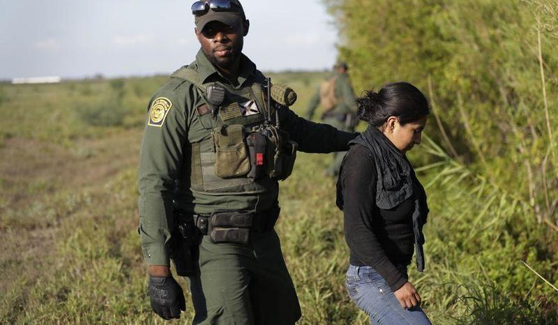 90% Of  'Catch-And-Release' Illegals Fail To Show Up For Immigration Hearings