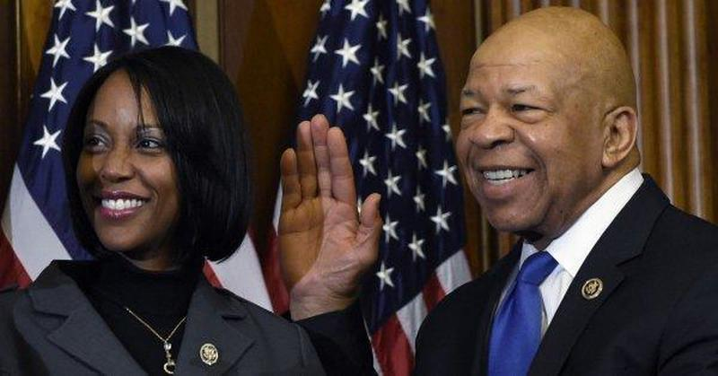 Cummings' Wife Funneled Money From Charity To For-Profit Company, Financials Reveal
