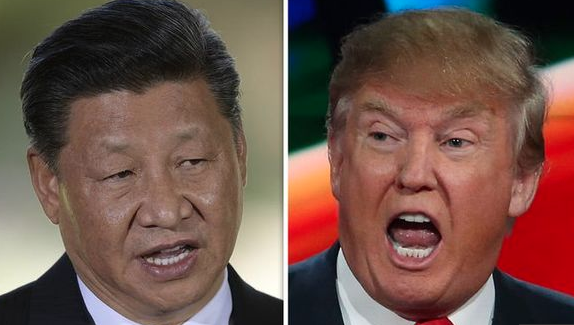 """""""Dare To Fight"""": China Says To Use Korean War As Template For Fighting The US"""