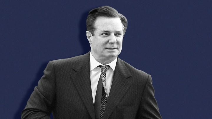 FBI Ignored Repeated Warnings That Manafort 'Black Ledger' Might Be Fake