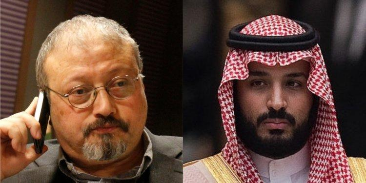 "UN Finds ""Credible Evidence"" MbS Ordered Khashoggi Murder; Shocking Audio Detailed"