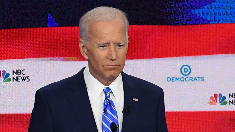 Major Biden Donor Pulls Support Over Segregationist Comments; Slams Debate Performance