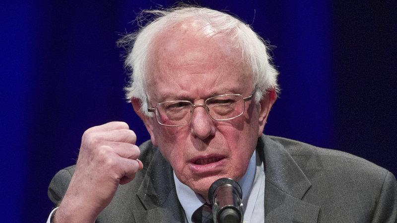 Bernie Plagiarizes Stalin With 'Economic Bill Of Rights'