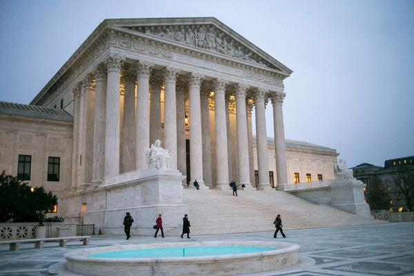 Supreme Court Deals Blow To Alabama Pro-Life Advocates