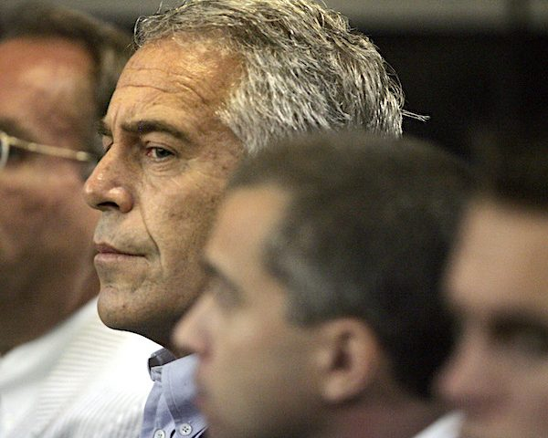 WSJ: Epstein Fortune Built From Very Few Wealthy Clients
