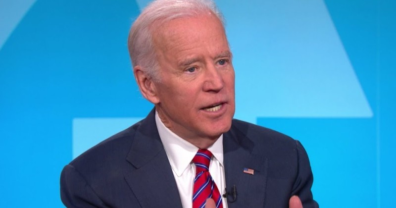 VIDEO: Joe Biden stumbles, slurs, coughs through speech — Wonders 'What am I doing?'