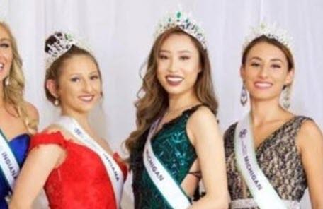 Immigrant Student Loses Miss World Title For Refusing To Try On A Hijab