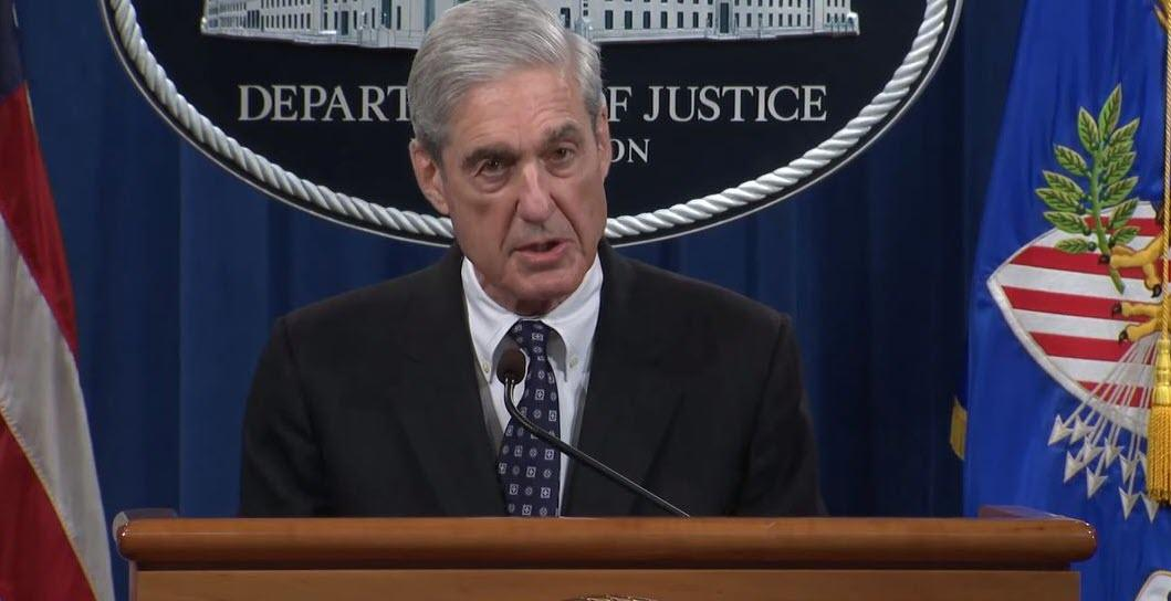 """DoJ Responds To Mueller Inquiry: """"Remain Within The Boundaries"""" Of Your Report"""