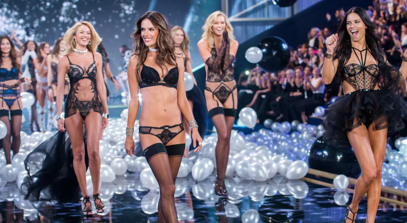 Victoria's Secret Is About To Be Revealed: L Brands Hires Firm To Probe Epstein Ties