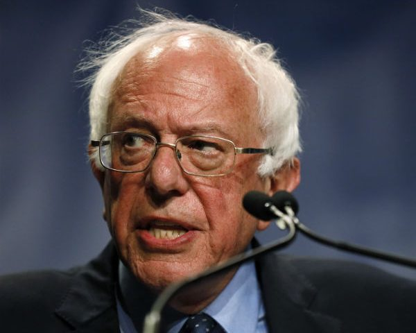 Questions Raised About Sanders Campaign as he Slips in Polls