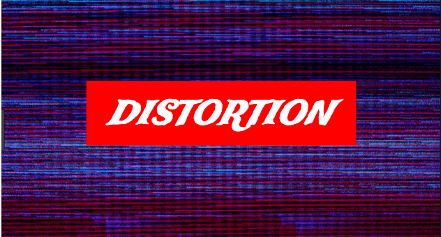 Distortion: The Most Deceitful Time In A Cycle Is The End