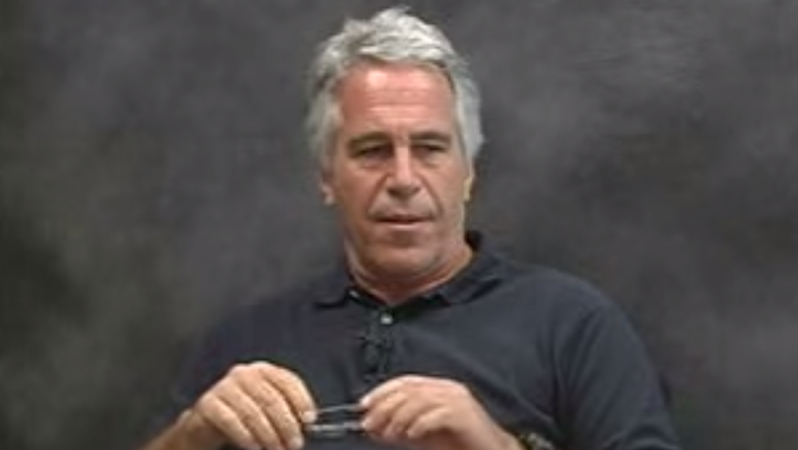 Major Red Flags Are Causing Many To Doubt Whether Justice Will Be Done In The Epstein Sex Scandal