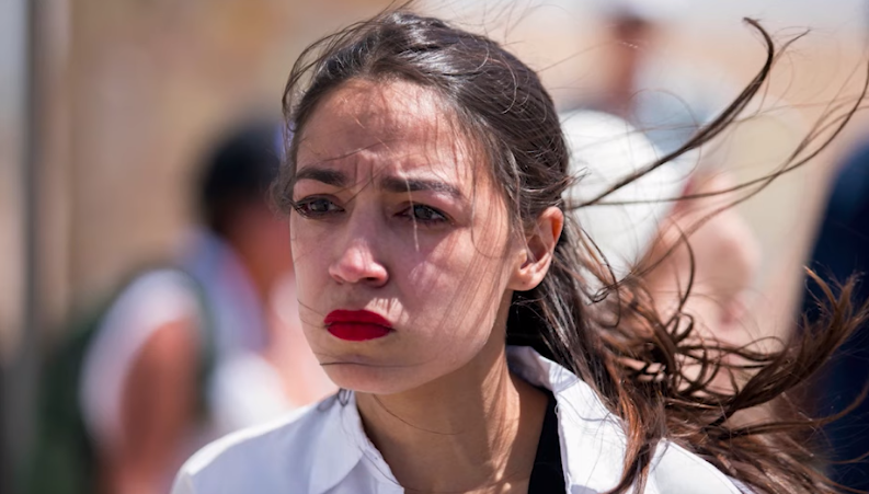 Pastors: Ocasio-Cortez And MSM Spewing 'Misinformation' On Border Facility Conditions