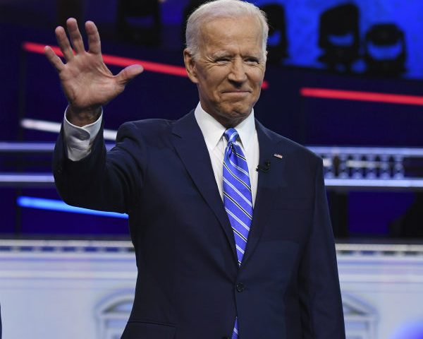 Politico: The Inevitability of Biden Is Over