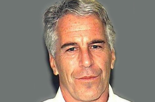 Jeffrey Epstein Has Been Arrested For Sex Trafficking of Minors