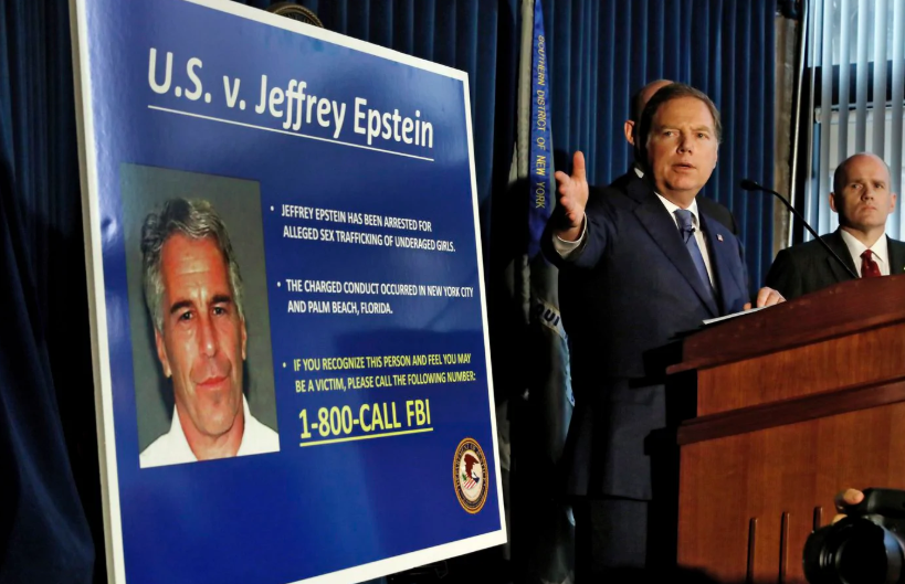 Someone At Morgan Stanley Kept Giving Epstein's Foundation Allocations To The Hottest IPOs