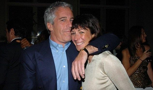 Epstein-Clinton Connection Forged By Alleged 'Madam' Ghislaine Maxwell