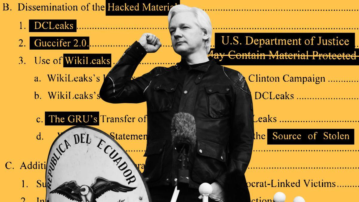 Johnstone: New CNN Assange Smear Piece Is Amazingly Dishonest, Even For CNN