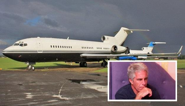 Epstein's 'Lolita Express' Pilots Subpoenaed In Sex-Trafficking Investigation