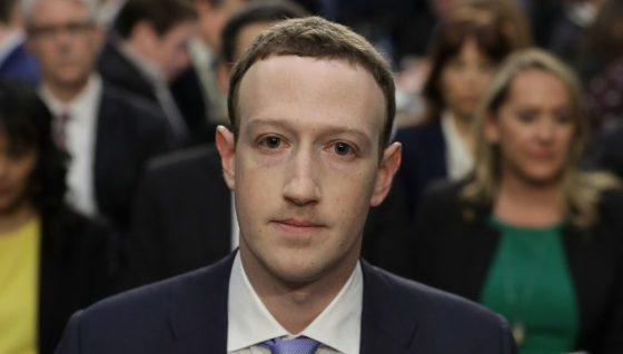 Zucked Again! Facebook's Founder Admits To Interfering In Political Speech
