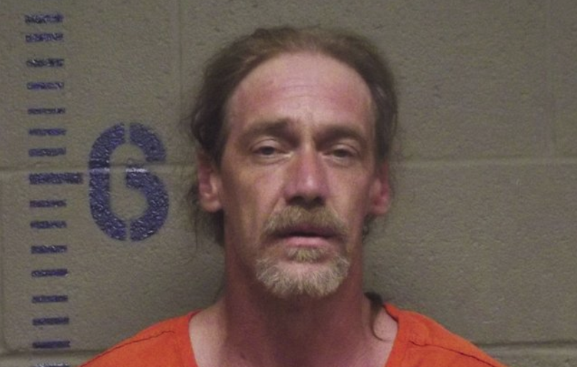 Man Found In Stolen Vehicle – With Uranium, Rattlesnake, & Whiskey – During Oklahoma Traffic Stop