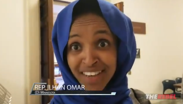 Ethics Complaint Filed Against Rep. Ilhan Omar; Accused Of Immigration, Tax And Student Loan Fraud