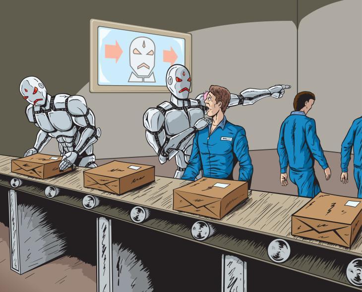 How Advanced Robotics Will Impact Job Markets