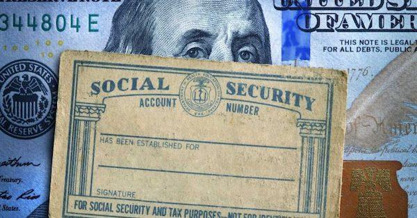 The Federal Government Sold Your Social Security Number For Five Dollars