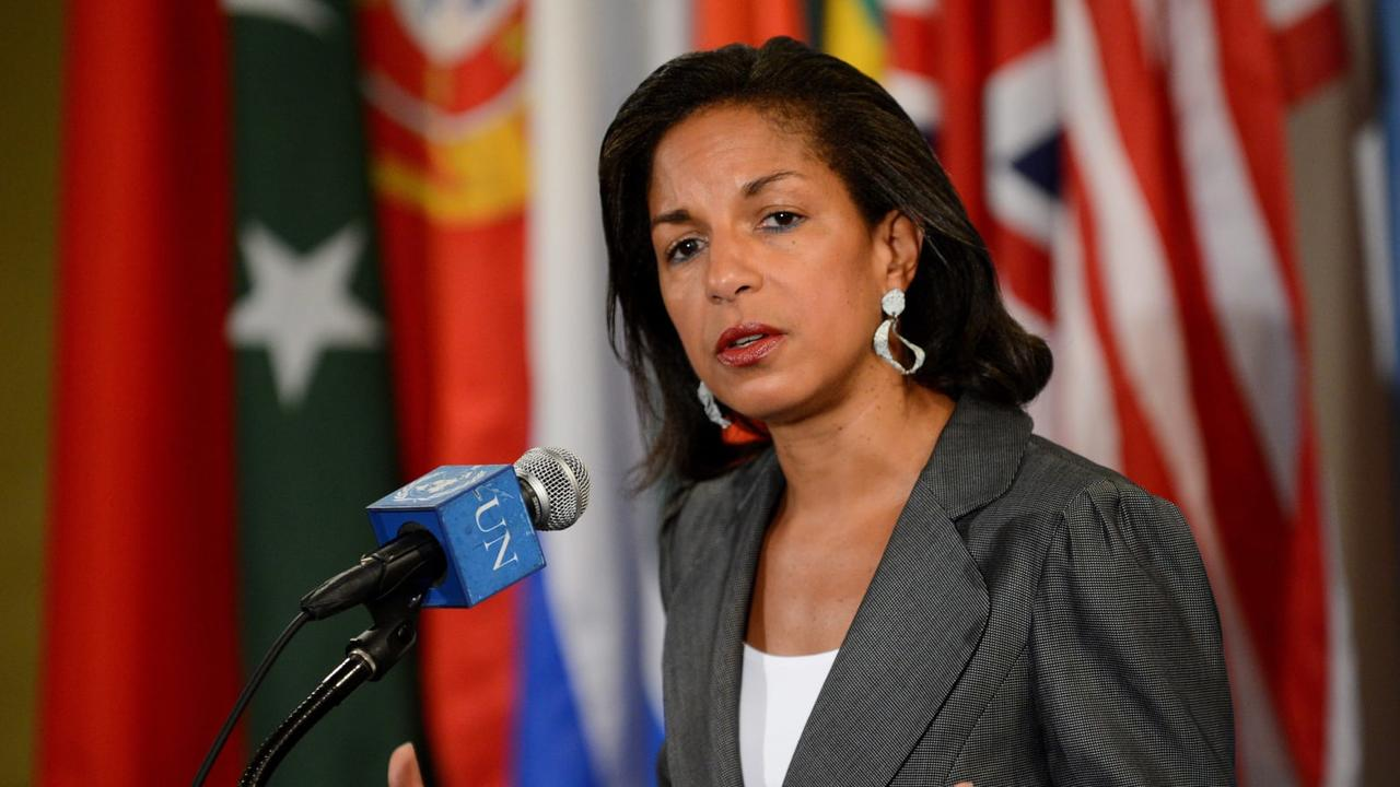 'Racist Disgrace': Susan Rice Slams Chinese Diplomat Who Says Black Families Ruin White Neighborhoods