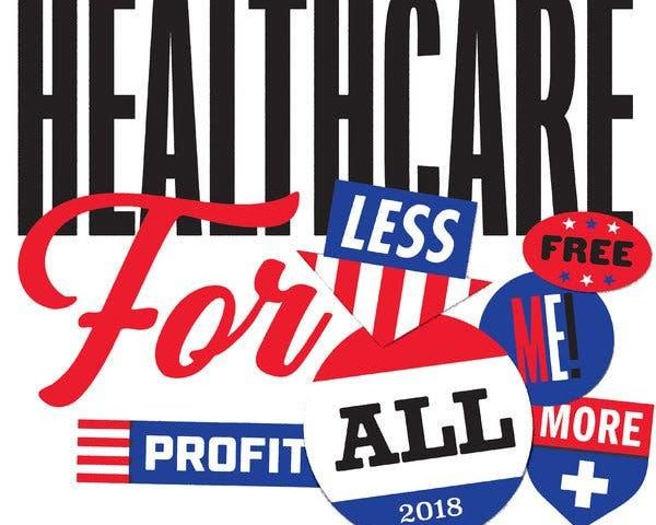 How 'Medicare-For-All' Destroys 'Medicare'