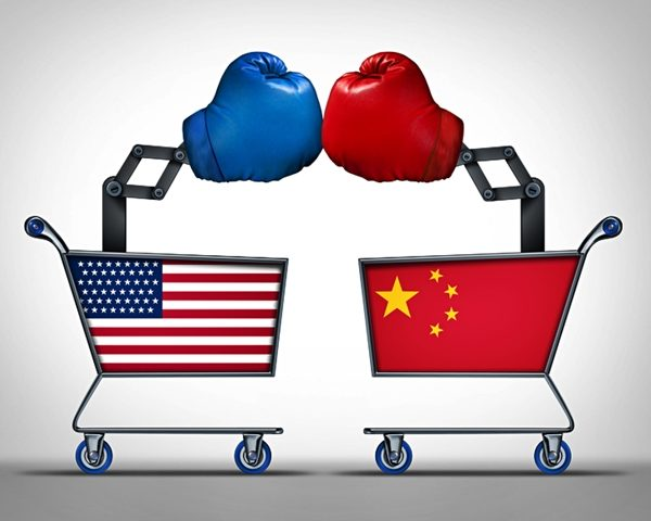Retailers Brace for $300B of Tariffs on Consumer Items