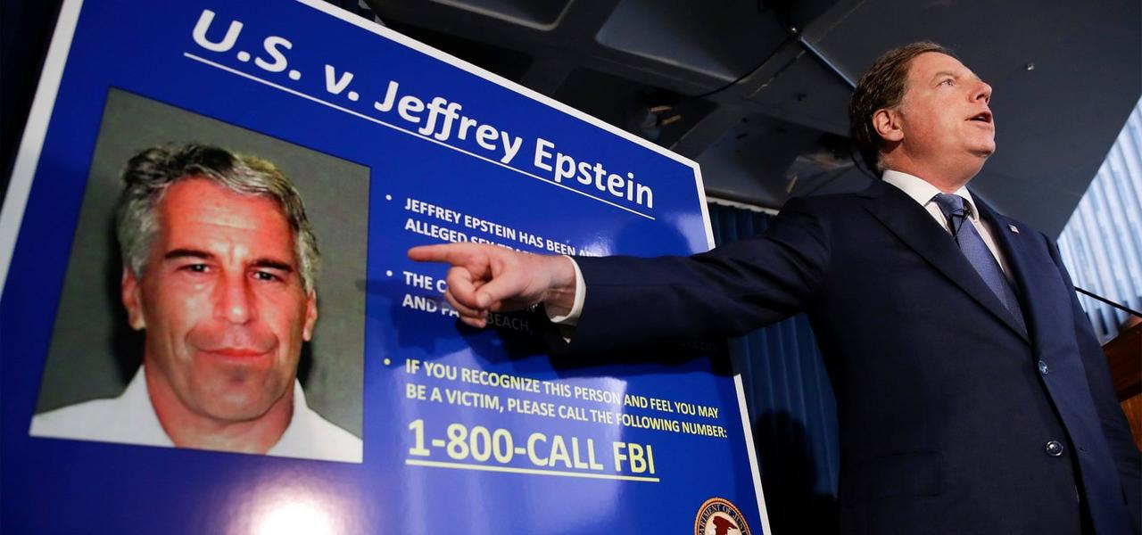 "Mainstream Media Escalates Attacks On Epstein ""Conspiracy Theories"""