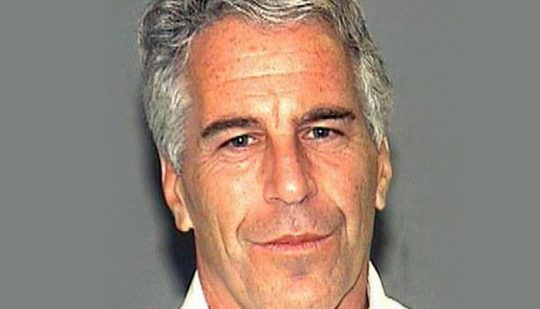 10 Quotes From Big Names Across The Political Spectrum That Are Suspicious About The Cause Of Epstein's Death