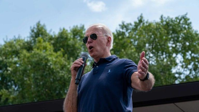 Is Biden The Manchurian Candidate?