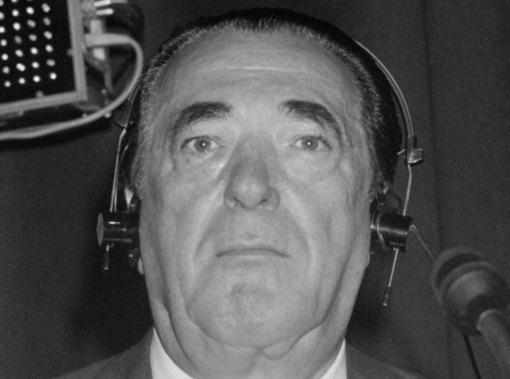La Danse Mossad: Robert Maxwell and Jeffrey Epstein