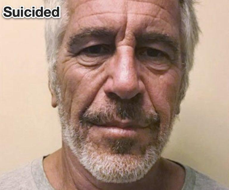 Krieger: Believing Jeffrey Epstein Committed Suicide Is The Real Conspiracy Theory
