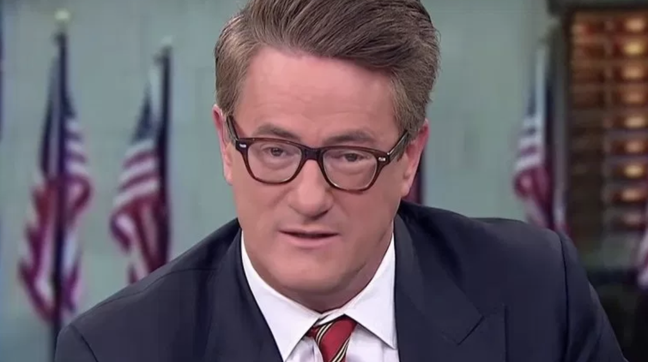 Joe Scarborough Slams Dems For Attacking Obama's Policies More Than Trump's