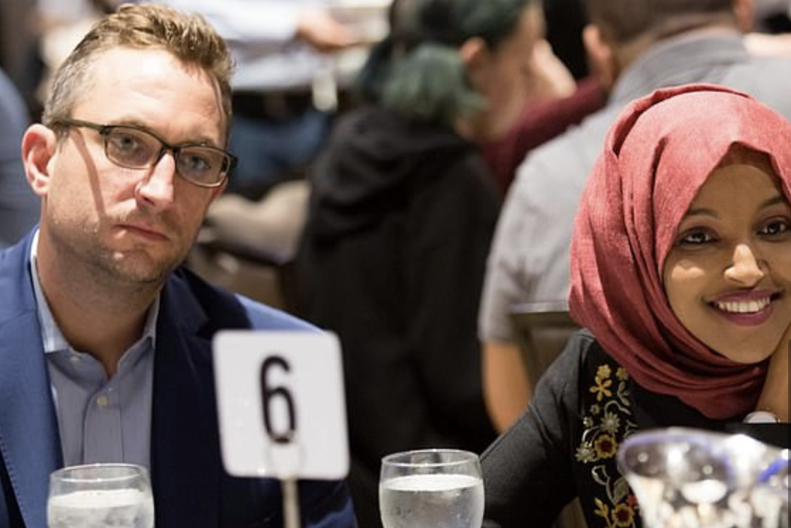 Did Ilhan Omar Have An Affair With A Top Dem Strategist Who Was On Her Campaign's Payroll?