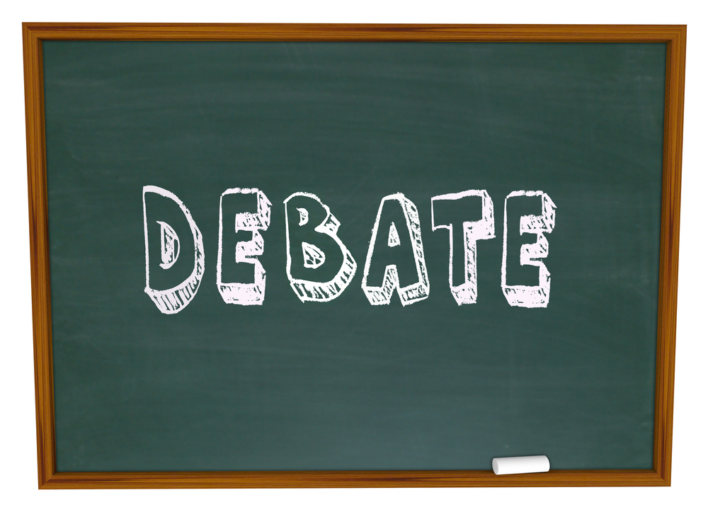 Reflections on the Democratic Debate, by David Henderson