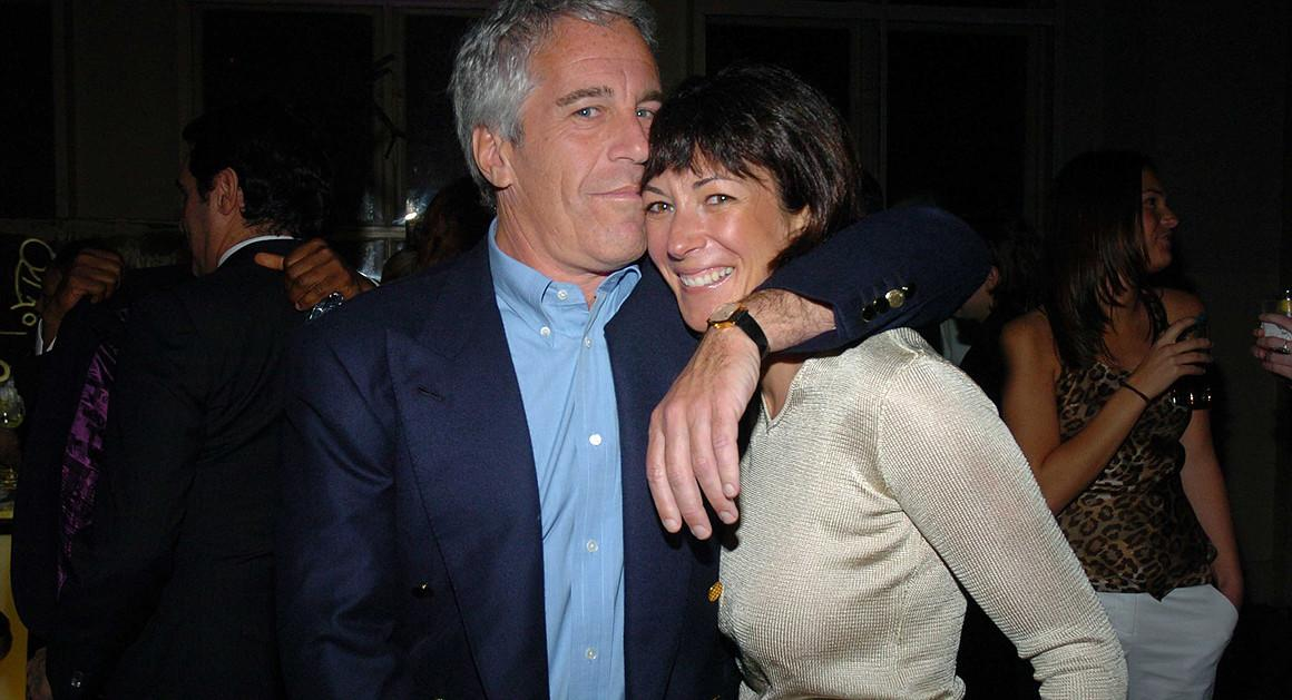 "Epstein's ""Madam"" Found: Ghislaine Maxwell Living With Tech CEO In Multimillion Oceanfront Mansion"