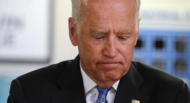 Biden Backers Want To Prevent 'Sundowning' Gaffes As Senior Moments Threaten 2020 Run