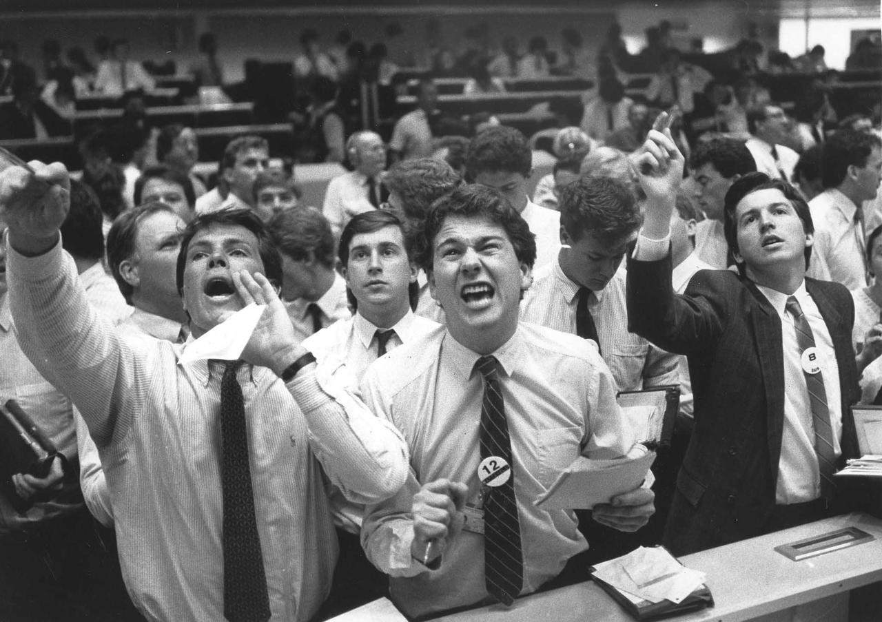 "Hedge Fund CIO: ""Grown Men Cried On The Trading Floor, Their Clients Suffered Staggering Losses"""