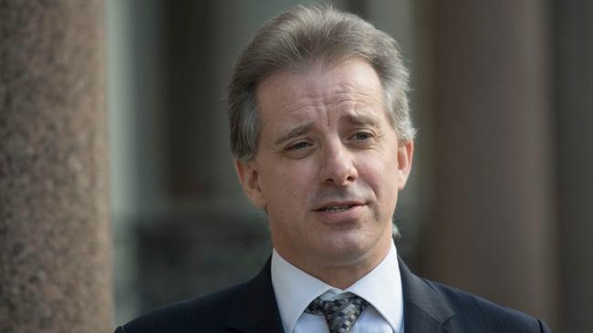 DOJ Sued For Records Of FBI Agent Who Helped Circulate Steele Dossier