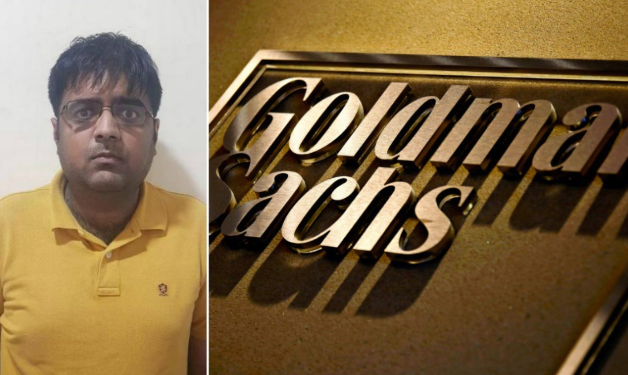 Goldman Sachs VP Stole Millions To Pay Down Poker Debt