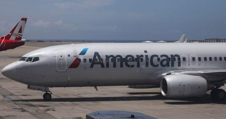 American Airlines Mechanic Charged With Deliberately Sabotaging Plane