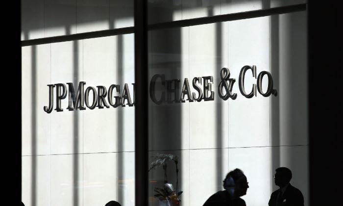 "Three JPMorgan Traders Charged For ""Massive"" Gold Market Manipulation Fraud"