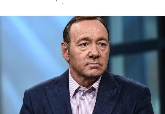 Former Congressman Suggests Kevin Spacey Responsible For Accuser's Death